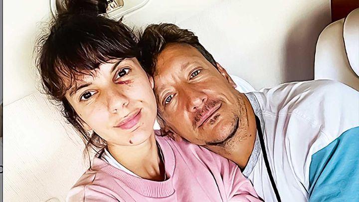 El video de Nico Vázquez pidiendo ayuda para Gime Accardi tras el derrumbe