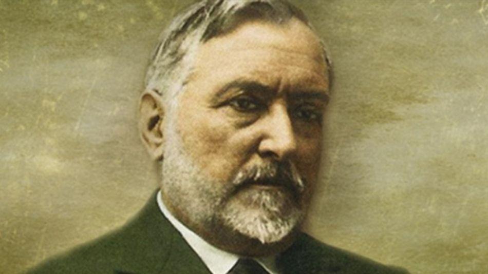 Dr. Juan B. Justo