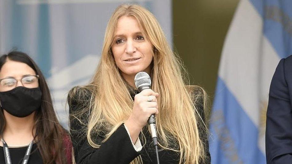 Florencia Carignano 20210629