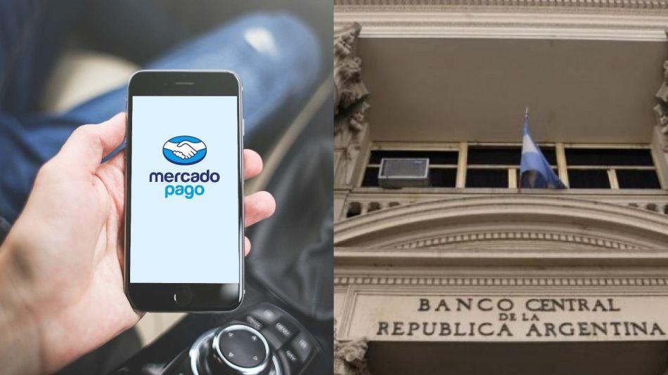 Mercado Pago banco central BCRA g_20210629