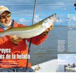 Recorrimos otros ámbitos muy interesantes, como el arroyo Tapalqué y las lagunas La Barrancosa, Chis Chis, Tablillas y Adela.