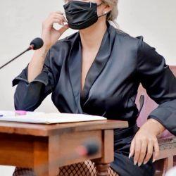 Candela Correa la concejala hot de Salta
