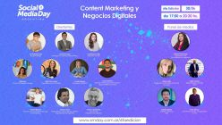 Social Media Day Argentina 20210630