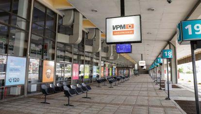 Desde mañana la Terminal de Omnibus de Retiro reabre sus puertas.