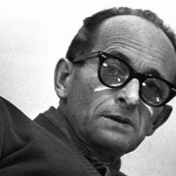 Adolph Eichmann   Foto:Cedoc