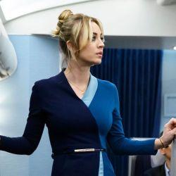The Flight Attendant en HBO Max