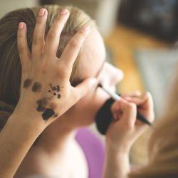 Maquillaje después de los 50.