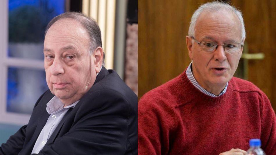 Roberto Cachanosky y Daniel Gollan 20210701