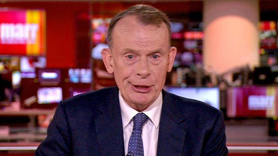 Andrew Marr BBC