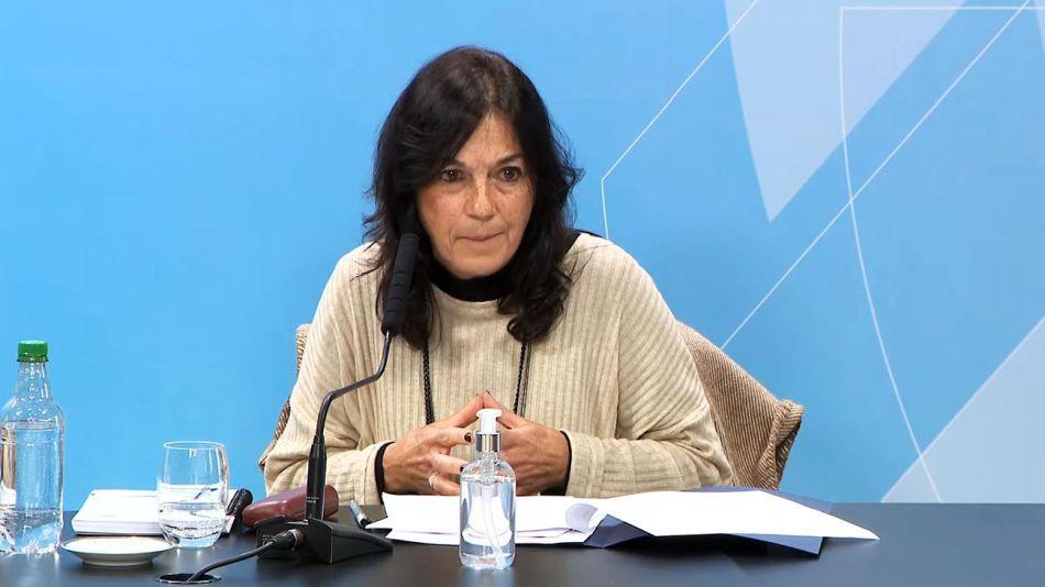 conf de prensa de vizzotti y vilma ibarra 20210702