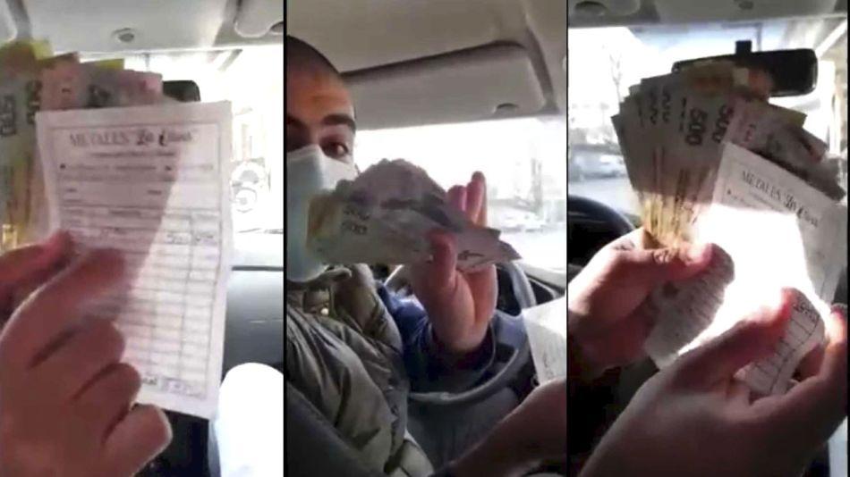 juntó 4 mil pesos en monedas, las vendió como metal 20210702