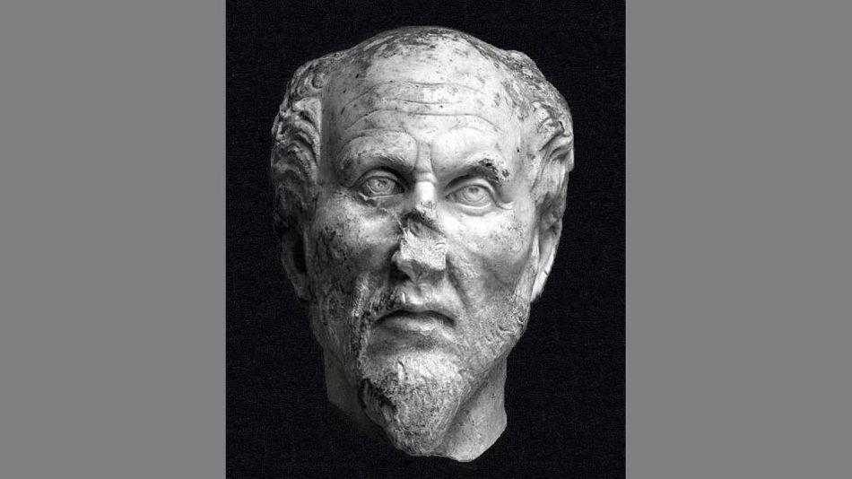 Plotino filósofo 20210702