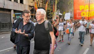 Partido Obrero Tendencia Jorge Altamira Marcelo Ramal g_20210703
