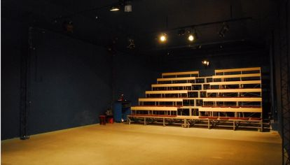 INSOSTENIBLE. Las medidas que regirán a partir del 9 de julio implicarán un aforo de tan solo el 30% en las salas de teatro independiente.