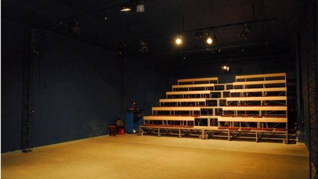Teatros al treinta por ciento