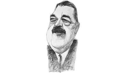El legado del expresidente Raúl Alfonsín regresa con la figura de Facundo Manes.