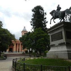 La capital de la provincia de Catamarca fue fundada el 5 de julio de 1683.