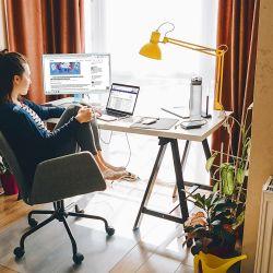 Cambio del ámbito laboral | Foto:Shutterstock