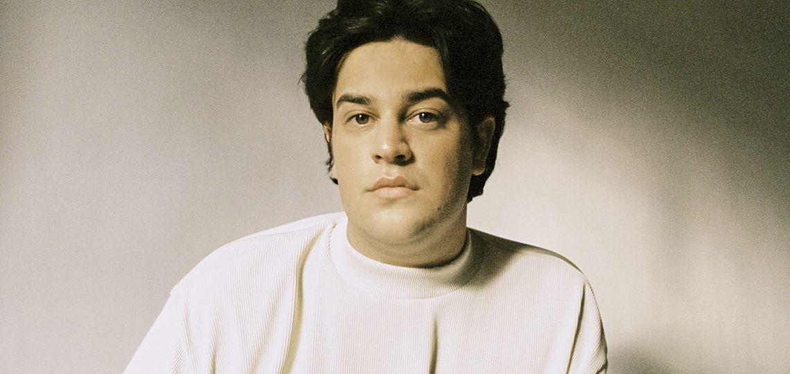 Conocé a Carlos González, el actor español protagonista de Maricón Perdido