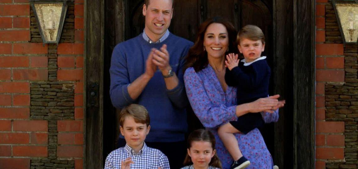 Kate Middleton: enterate por qué la pareja real decidió no tener más hijos