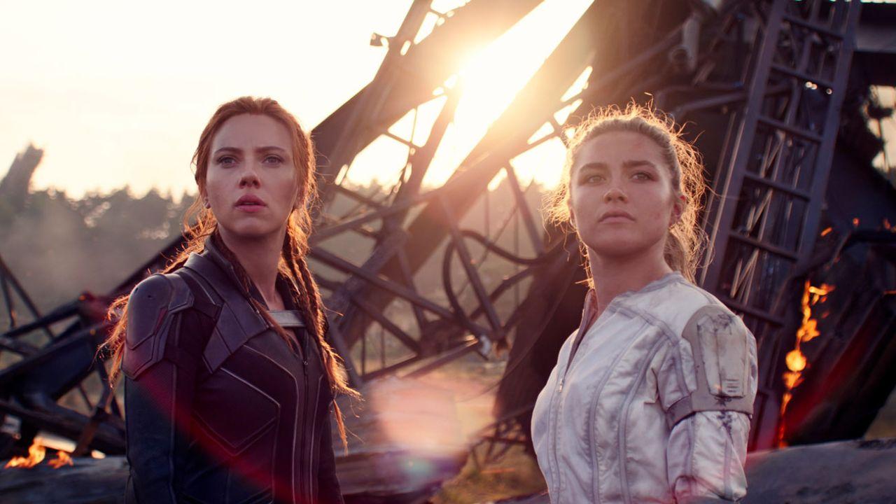 BlackWidow: Scarlett Johansson le abre el juego a Yelena, su hermana en la ficción | Foto:Gentileza Disney
