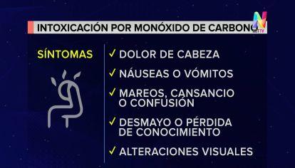 San Cristóbal: cuatro personas fallecieron por inhalar monóxido de carbono