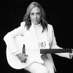 Claudia Brant es la creadora de los éxitos más populares de la música latina de los últimos 20 años.