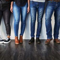Cómo saber cuando cambiar los jeans