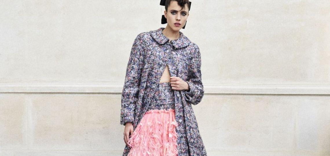 Chanel: los mejores looks de su colección de Alta Costura