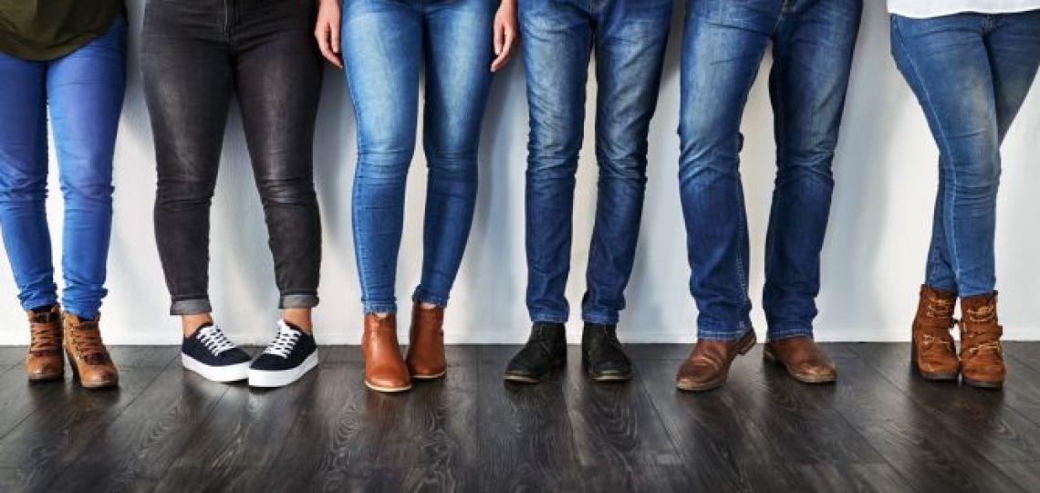 ¿Cómo sabes si tu jeans tienen arreglo o hay que cambiarlos?