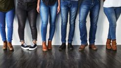 Cuándo cambiar tus jeans
