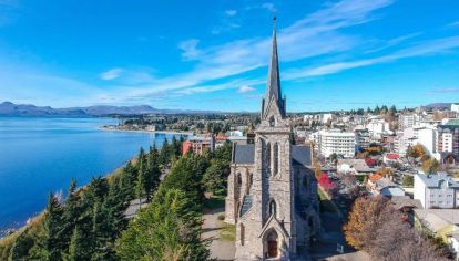 San Carlos de Bariloche sigue como el destino favorito de los Argentinos. Cuáles son los requisitos para ingresar a Río Negro.