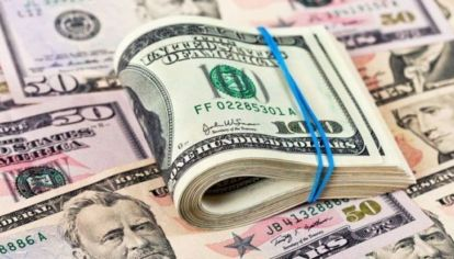 Se afianza la presión alcista del dólar