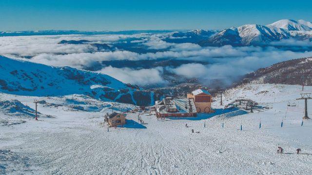 Vacaciones de invierno: Bariloche ya está lista para recibir a los esquiadores