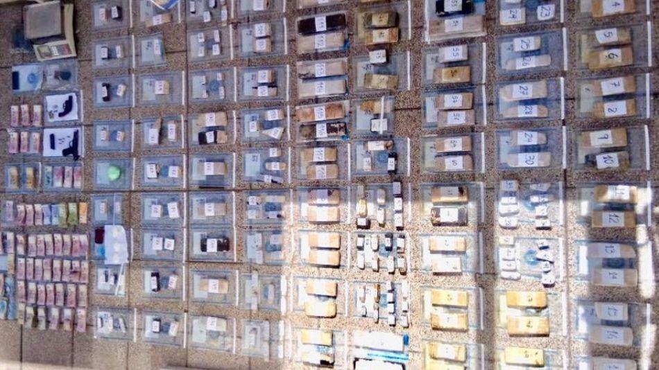2021 06 07 Operacion Cato Narcotrafico Mar del Plata