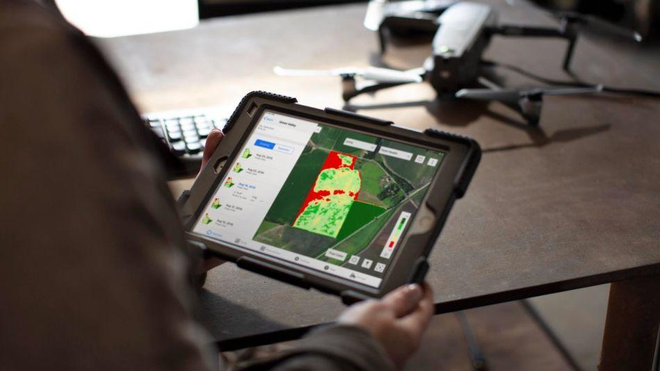 FieldView agricultura digital