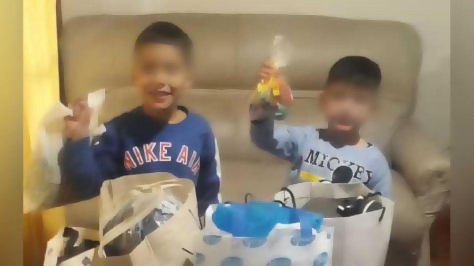 Niños Huerfanos por Covid 20210706