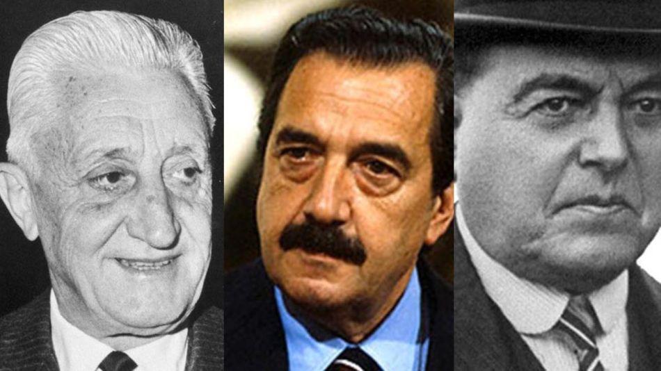 presidentes 20210706