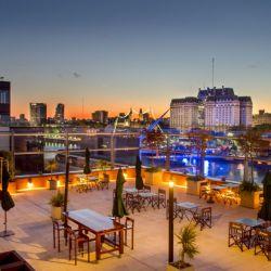 Hilton Buenos Aires.