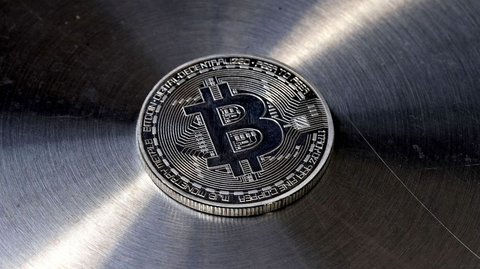 Bitcoin - Illustrations of Cryptocurrency