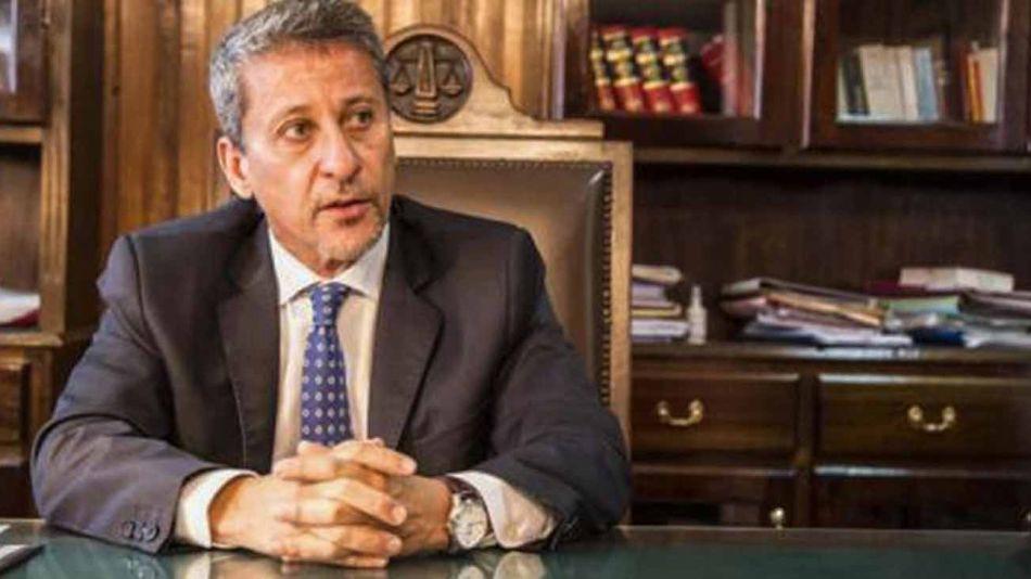 juez de la Cámara Nacional Electoral, Daniel Bejas 20210708