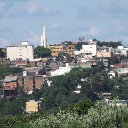La ciudad misionera de Oberá es la mayor colonia de suecos de todo América Latina.