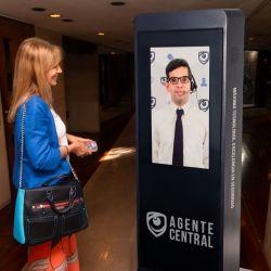 Agente Central   Foto:Agente Central
