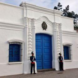 Casa de Tucumán | Foto:Cedoc