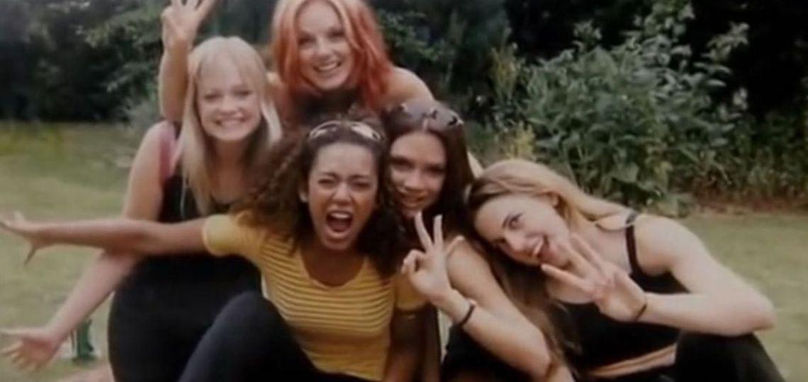 """25 años de """"Wannabe"""", el hit de las Spice Girls que más se anticipó a esta era"""