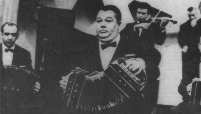 """Aníbal Troilo, """"Pichuco"""""""