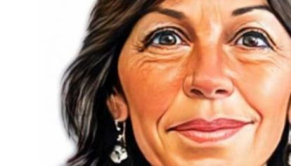 Vilma Ibarra.