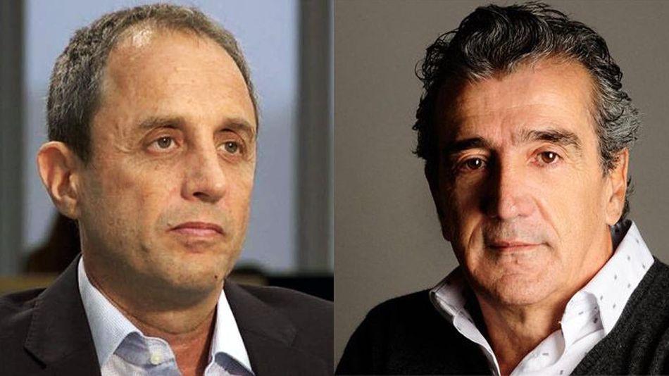 Ricardo Roa y Ernesto Tenenbaum  20210708