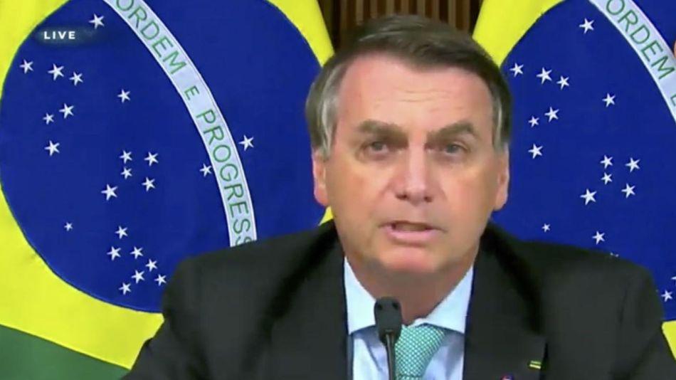 Jair Bolsonaro 20210709