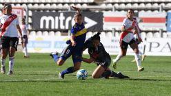 Andrea Ojeda Florencia Chiribelo